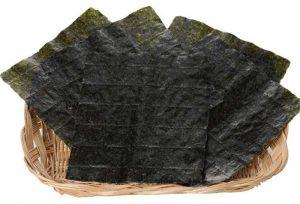 alga-nori